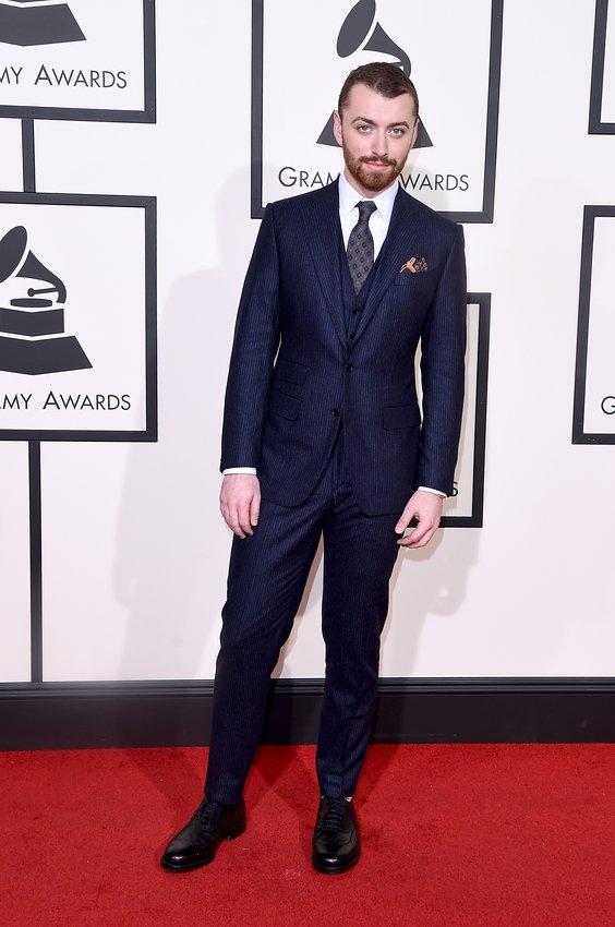 Stylizacje gwiazd podczas Grammy 2016, fryzjer opole, http://salon-kamila.pl/ , salon fryzjerski opole