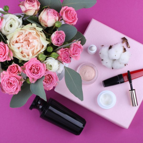 domowe kosmetyki