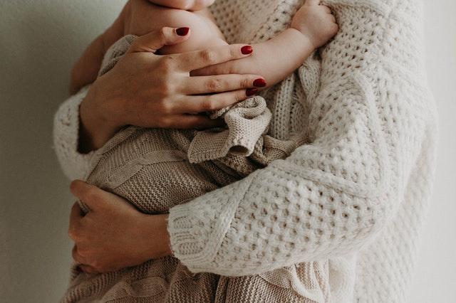 kosmetyki po porodzie